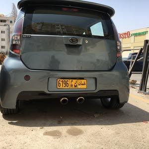1 - 9,999 km mileage Daihatsu Sirion for sale