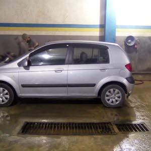 Hyundai Getz 2006 - New