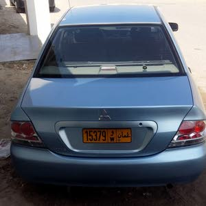 Used condition Mitsubishi Lancer 2005 with 1 - 9,999 km mileage