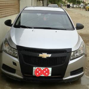 For sale Chevrolet Cruze car in Baghdad