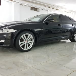 Used Jaguar XJ for sale in Cairo