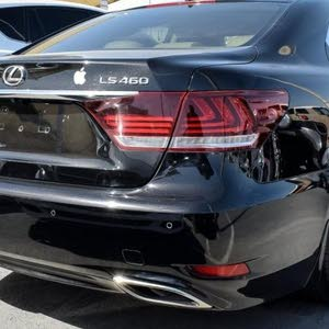 Used 2015 LS in Dubai