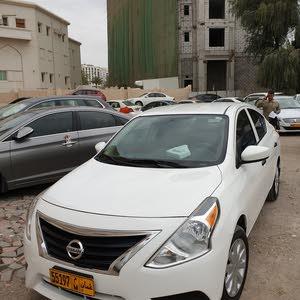20,000 - 29,999 km mileage Nissan Sunny for sale