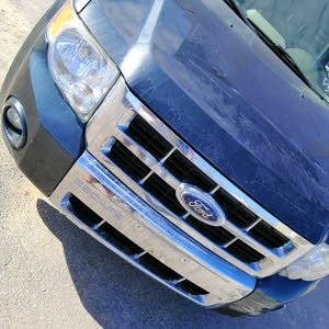 Automatic Brown Ford 2010 for sale