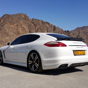 Used 2013 Porsche Panamera for sale at best price