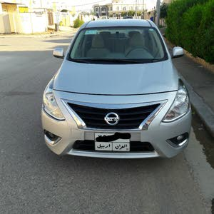 Nissan Sunny 2015 for sale in Erbil