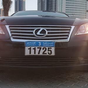 Lexus ES 2011 - Used