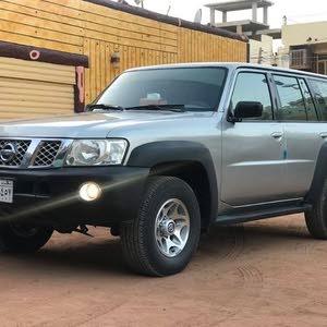 Nissan Patrol 2005 - Used