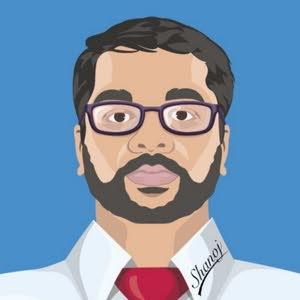 Shanoj Shanoj