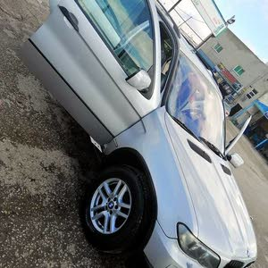 BMW X5 2006 For sale - Silver color