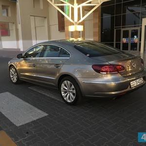 Volkswagen Passat 2012