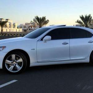 Available for sale! 10,000 - 19,999 km mileage Lexus LS 2009