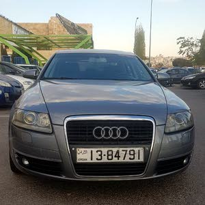 Used 2006 A6 for sale