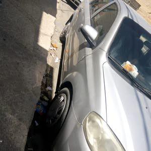 Chevrolet Aveo car for sale 2008 in Tafila city