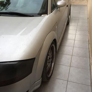 Used 2005 TT