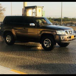 Best price! Nissan Patrol 2005 for sale