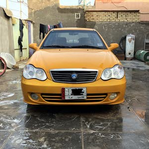 2013 Geely for sale