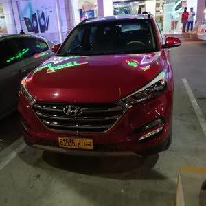 20,000 - 29,999 km Hyundai Tucson 2018 for sale