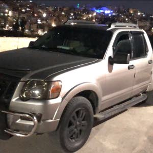 Ford Explorer 2008 - Used