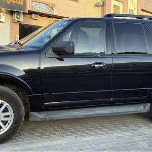 FORD EXPEDITION XLT 2014 4WD