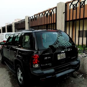 Automatic Chevrolet 2008 for sale - Used - Farwaniya city
