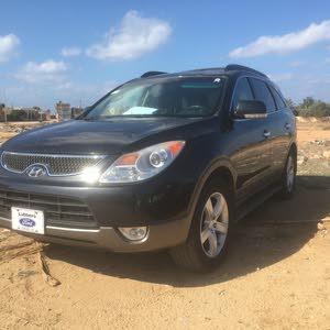 Used Hyundai Veracruz for sale in Benghazi