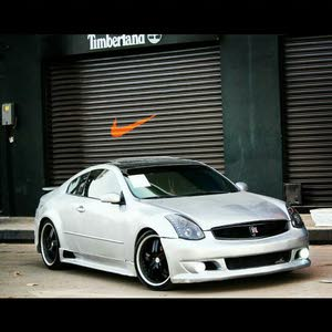 For sale G35 2008