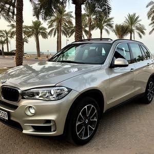 BMW X5 2016 Xdrive