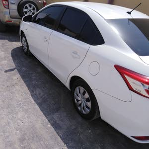 Used condition Toyota Yaris 2014 with 10,000 - 19,999 km mileage