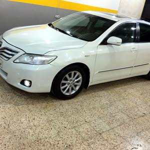 Toyota Camry made in 2010 for sale