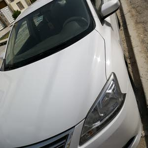 Used Nissan Sentra for sale in Baghdad