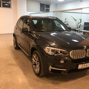 New X5 2017 for sale