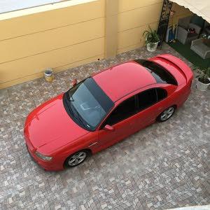 لومينا اس اس 2006 للبيع او البدل