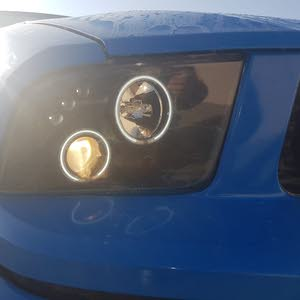 0 km mileage Ford Mustang for sale