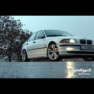 Used 1999 BMW 318 for sale at best price
