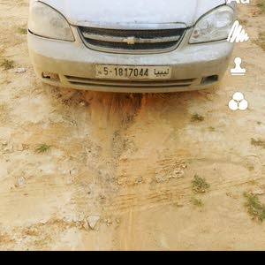 Used condition Chevrolet Optra 2007 with 1 - 9,999 km mileage