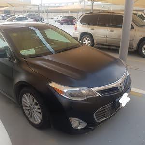 Toyota Avalon(Limited) FULL OPTION