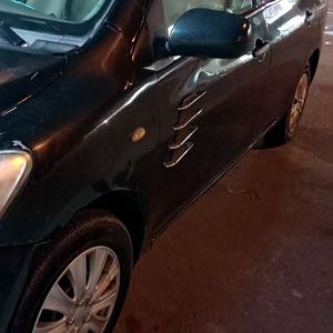 Yaris Model 2011 good condition