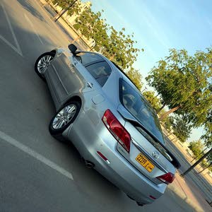 Toyota Aurion car for sale 2011 in Muscat city