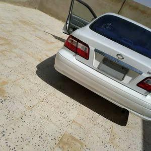 SM5 للبيع موديل 2004