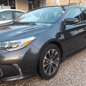 Toyota Avalon car for sale 2016 in Baghdad city