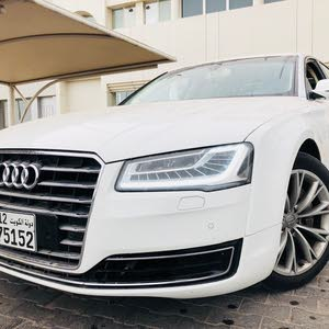 Best price! Audi A8 2015 for sale