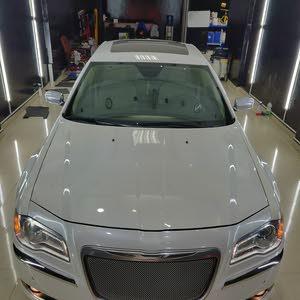 100,000 - 109,999 km Chrysler 300C 2014 for sale