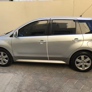 Silver Toyota Xa 2006 for sale