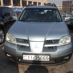 2005 Used Outlander with Automatic transmission is available for sale