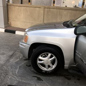 km mileage GMC Envoy for sale