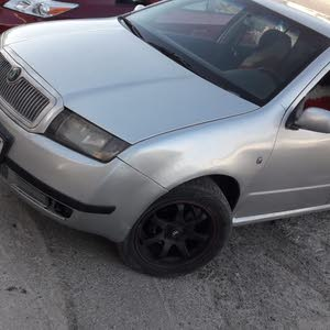 For sale a Used Skoda  2001