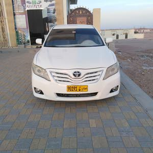 30,000 - 39,999 km Toyota Camry 2010 for sale