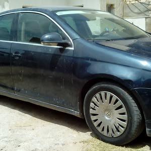 For sale Volkswagen Jetta car in Tripoli