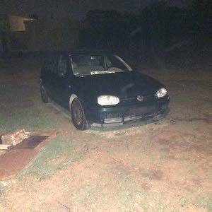 سيارة قولف للبيع